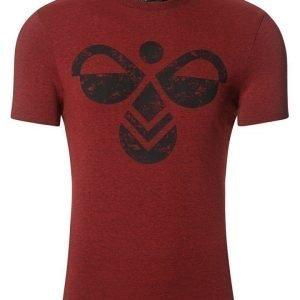 Hummel Fashion Moire T-paita