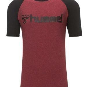 Hummel Fashion Raglan T-paita