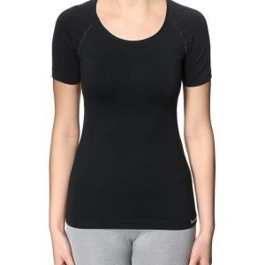 Hummel Fashion Sue Seamless fitness T-paita