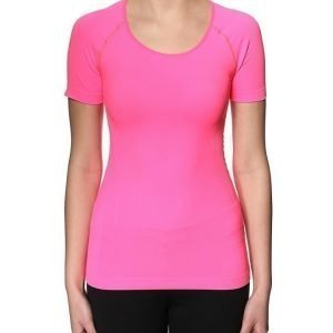 Hummel Fashion Sue Seamless fitness T-paita