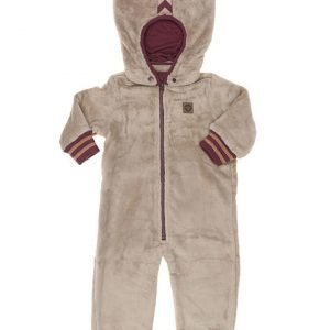 Hummel Fashion Teddy haalari