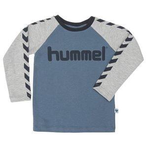 Hummel Fashion pitkähihainen T-paita