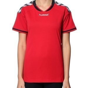 Hummel Sport Stay Authentic T-paita