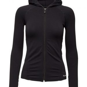 Hummel Sue Seamless Zip Jacket treenipaita