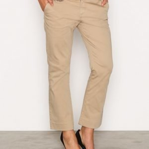 Hunkydory Barre Alta Pant Chinot Camel