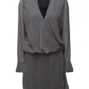 Hunkydory Belmont Wrap Dress lyhyt mekko
