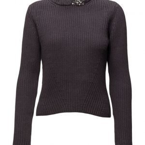 Hunkydory Clyde Knit neulepusero