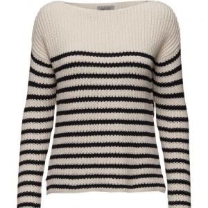 Hunkydory Essentials Fleat Knit neulepusero
