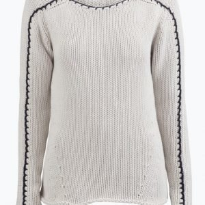Hunkydory Essentials Frisco Knit Neulepusero