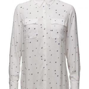 Hunkydory Faye Shirt pitkähihainen paita