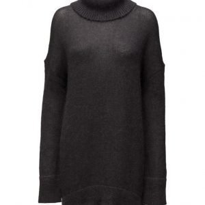 Hunkydory Fluffy Sweater Dress neulemekko