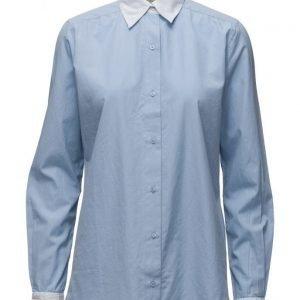 Hunkydory Selma Shirt pitkähihainen paita