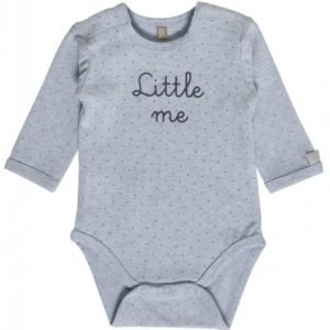 Hust & Claire Body Light Blue Grey