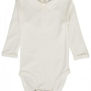 Hust & Claire Body Villa/Bambu Off White