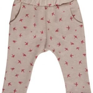 Hust & Claire Housut Dusty Rose
