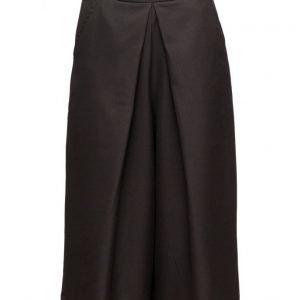 ICHI Dalia Pa leveälahkeiset housut