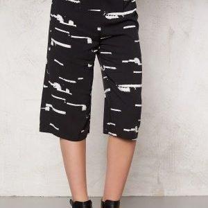 ICHI Edi Pants 10001 Black