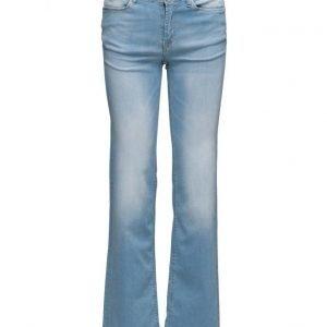 ICHI Gisell Jeans Pa leveälahkeiset farkut