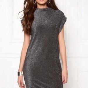 ICHI Karma Dress 10022 Silver