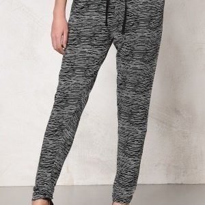 ICHI Lisa Pants 10001 Black