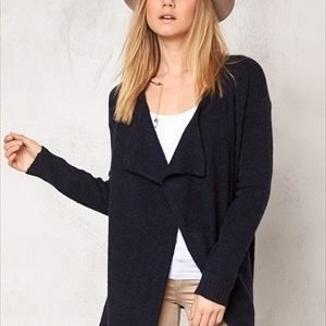ICHI Merci cardigan Total Eclipse