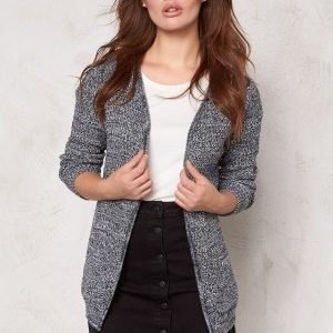 ICHI Nia Cardigan 14044 Total Eclipse
