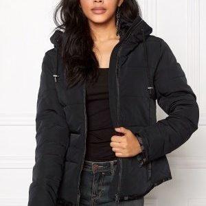 ICHI Snappi Jacket Black