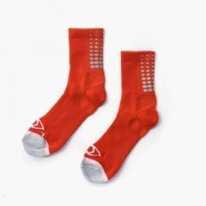 ICNY Sport Block Fade Gradient Quarter Ankle Socks