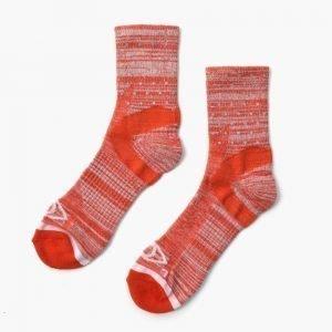 ICNY Sport Mini Dot Quarter Ankle Socks