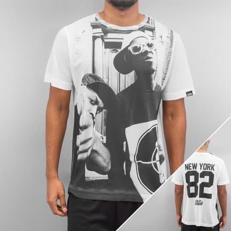 Ichiban T-paita Valkoinen