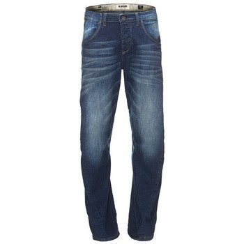 Id Denim Baggy jeans suorat farkut
