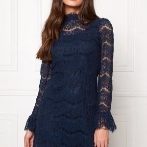 Ida Sjöstedt Belle Dress Navy