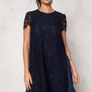 Ida Sjöstedt Eve Dress Navy