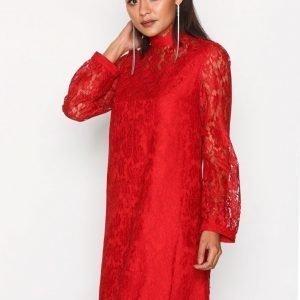 Ida Sjöstedt Hannah Dress Kotelomekko Red