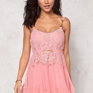 Ida Sjöstedt Precious Dress Pink