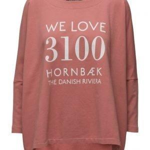 Ilse Jacobsen Oversize Sweatshirt svetari
