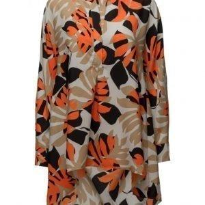 Ilse Jacobsen Shirt W Cuffs tunikka