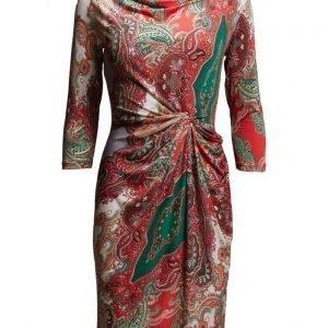 Ilse Jacobsen Womens Knee Length Dress lyhyt mekko