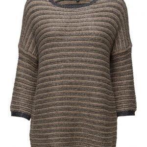Ilse Jacobsen Womens Knit Pullover neulepusero