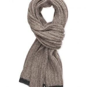 Ilse Jacobsen Womens Knitted Scarf huivi
