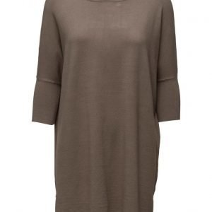 Ilse Jacobsen Womens Oversized Dress neulemekko