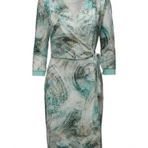 Ilse Jacobsen Womens Snake Inspired Dress mekko
