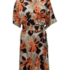 Ilse Jacobsen Wrap Dress mekko