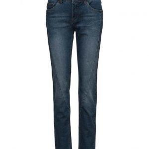 Imitz Jeans suorat farkut
