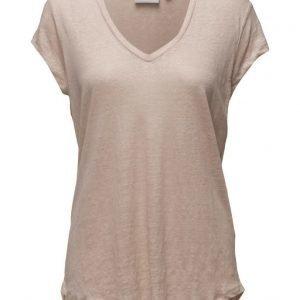 InWear Caurals Foil Tshirt Kntg