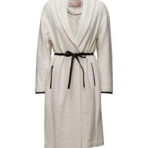 InWear Lea Coat Ow villakangastakki