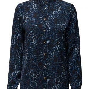 InWear Phoebe Shirt Lw pitkähihainen pusero