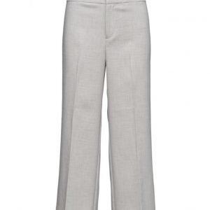 InWear Zena Pant Hw leveälahkeiset housut