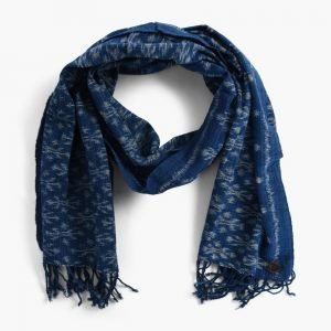 Indigo People Jimmu Scarf