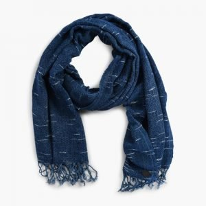 Indigo People Kuzuki Scarf